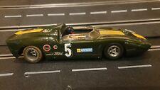1/24th Scale Vintage Slot Car