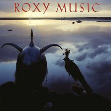 Roxy Music - Avalon - Poids Lourd Vinyle LP - Neuf/Scellé