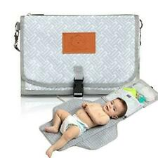 Waterproof Baby Diaper Mat Changing Pad