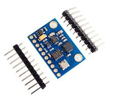 GY-801 BMP085 9-Axis 10DOF Attitude Sensor Module L3G4200D HMC5883L ADXL345