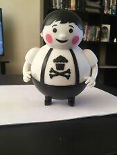 Johnny Cupcakes Big KID VERY  RARE NRFB vinyl Figure Supreme