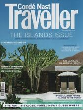 Travel & Geography Monthly Magazines