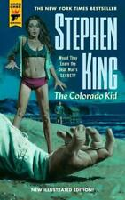 The Colorado Kid by Stephen King 9781789091557