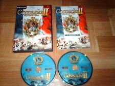 COSSACKS 2...napoleonic wars...jeu complet...sur PC