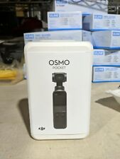 DJI Osmo Pocket Gimbal Free 2 day shipping!