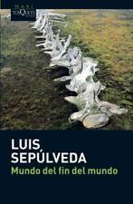 El mundo del fin del mundo (Spanish Edition)-ExLibrary