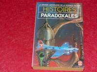 [BIBLIOTHEQUE H. & P.-J. OSWALD] HISTOIRES PARADOXALES COLL. GASF SF 1984 EO