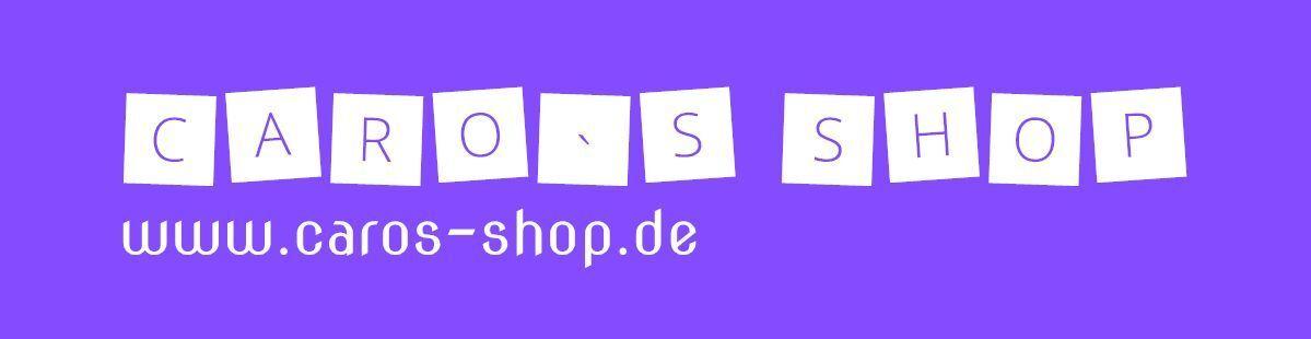 Caro`s Shop