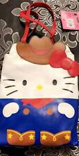 HELLO KITTY COWGIRL PURSE NEW!
