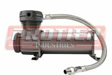 New - Towing 1/3HP DC2500 Series Air Compressor - 220psi with Steel Leaderhose!!