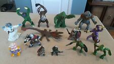 Vintage AD&D Dungeons and Dragons Figure LOT
