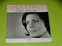 45 Upm EP - Amalia Rodrigues - As Aguias - 1967