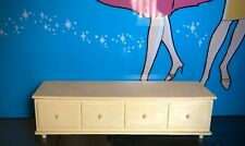 Vintage Barbie Suzi Goose Chest of Drawers