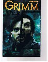 GRIMM #1 PHANTOM VARIANT! DYNAMITE ENTERTAINMENT! NM! Free shipping!!