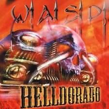 WASP / W.A.S.P. - Helldorado CD NEU OVP