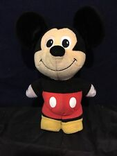 """New listing Disney Fisher Price Clubhouse Talking Mickey Mouse 11"""" Plush Toy Doll Guc"""
