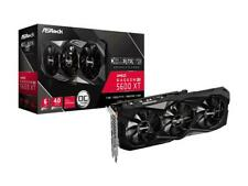 ASRock Challenger Pro Radeon RX 5600 XT 6GB Gaming Graphics card