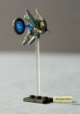 Halo Mega Bloks Series 8 Promethean Watcher Rare