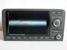 "2012-2015 ""G"" H07 2017 carte! Audi A3 S3 RS3 RN-E DEL SDHC DVD Navigation RNSE-PU"