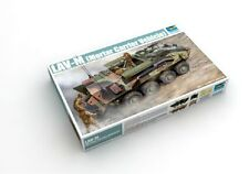 Trumpeter 1/35 00391 USMC LAV-M Mortar Carrier Vehicle