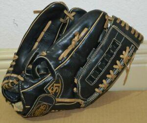 "Louisville Slugger Dynasty Professional Pattern DY14-BK Softball Glove LHT 13"""