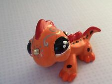 Littlest Pet Shop, Cute Dragon OOAK,  Custom Hand Painted