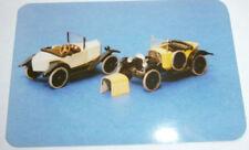 Coches, camiones y furgonetas de automodelismo y aeromodelismo Citroën, Escala 1:43, cars