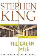 Green Mile by King (Hardback, 2000)