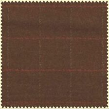 Shadow Play  Woolies - Flannel - Brown Plaid F1879-A
