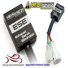 Ducati Street Fighter All Models  2009-2011   Healtech Exhaust Servo Eliminator