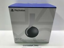 Cuffie Sony Pulse 3d Ps5 Nuove sigillate