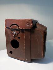TELE ROLLEIFLEX Original leather CASE