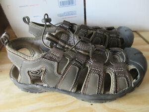 NWOT Men's Skechers fisherman sandals,  M 9, EU 42  - (M106)