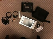 "Audiovox D1210 12"" Portable LCD TV/DVD player"