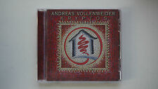 Andreas Vollenweider - Kryptos - CD