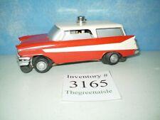 Original Lionel No. 68 Executive Inspection Car Train Engine Toy