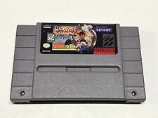 Harvest Moon (Super Nintendo Entertainment System, 1997)  SNES REPLACEMENT SHELL