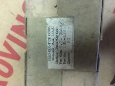 Mercury disston two man vintage chainsaw Rh chain link rakers box of 50 NOS wow