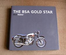 The BSA Goldstar by Mick Walker