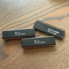 New SY6520/SY6820 R6520 MC6820 Peripheral Interface Adapter PDIP40 x 1pc
