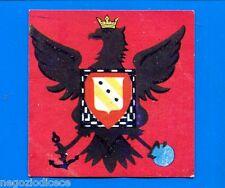 STEMMI E BANDIERE - Lampo 1951 - Figurina-Sticker n. 6 - MARCO POLO -Rec