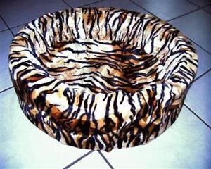 Hundekörbchen für Hunde bis 8 kg - Nr 2001