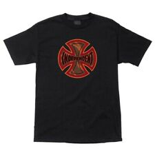 Independent Trucks Coil Skateboard Shirt Black Xl