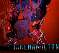 Jake Hamilton - Freedom Caling CD + DVD 2011 Jesus Culture Music ** NEW **