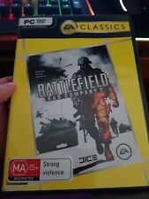 Battlefield Bad Company 2 - PC GAME - FREE POST