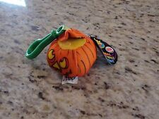Halloween Silly Slammers Burger King KIds Club Toy GUC