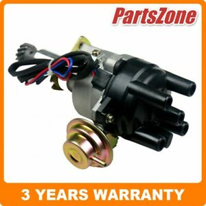 Electric Distributor Fit for Nissan Datsun Sunny B120 B210 B310 A10 A12 A14 A15