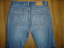 LOGG BY H&M  jeans  taille W34