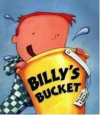 Billy's Bucket-ExLibrary
