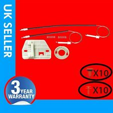 FOR IVECO DAILY WINDOW REGULATOR REPAIR KIT FRONT LEFT HAND SIDE